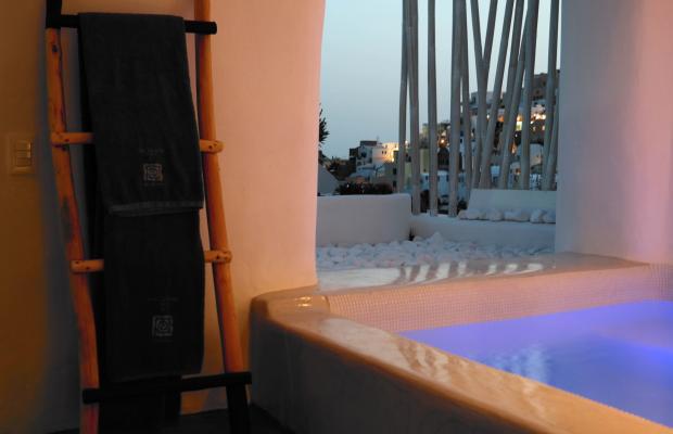 фото отеля Aspaki Santorini Luxury Hotel & Suites изображение №9