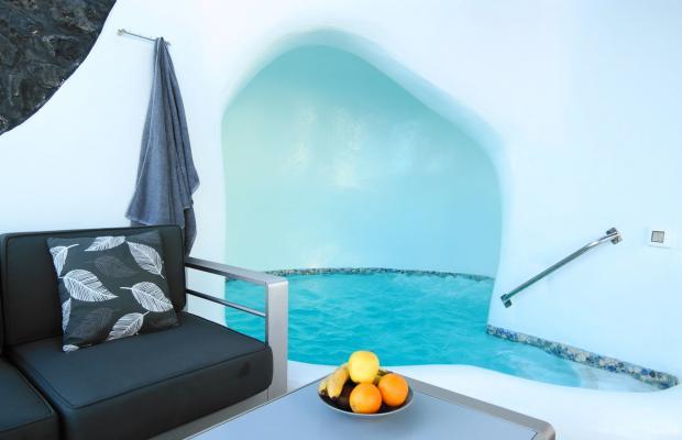 фотографии Aspaki Santorini Luxury Hotel & Suites изображение №8