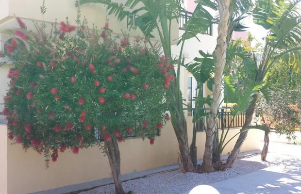фото отеля Sinero Apartments изображение №5
