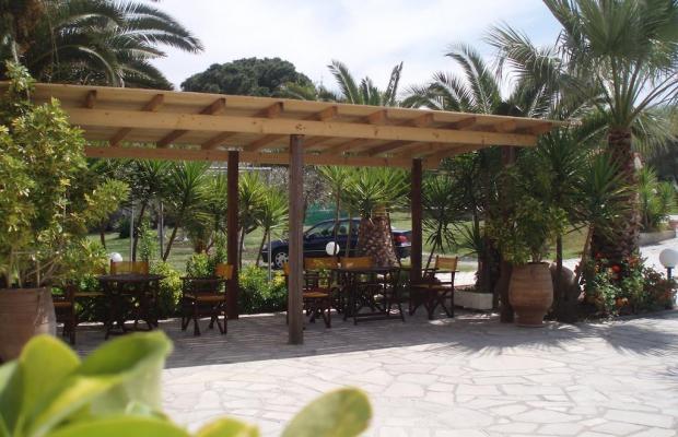 фотографии Kopsis Beach Hotel изображение №4