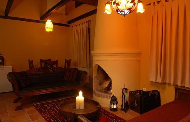 фотографии Archontariki Mountain Suites изображение №8