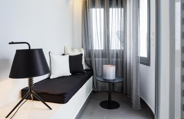 фотографии отеля Aroma Suites изображение №7