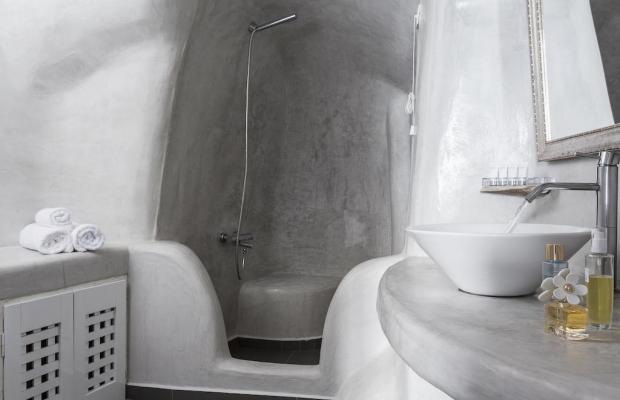 фотографии отеля Aroma Suites изображение №3