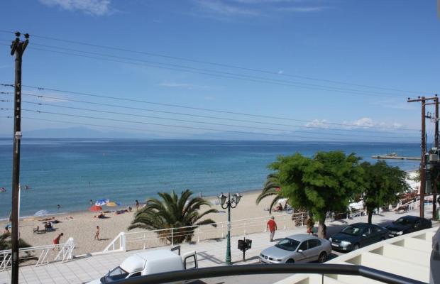 фотографии Aegean Blue Hotel изображение №4