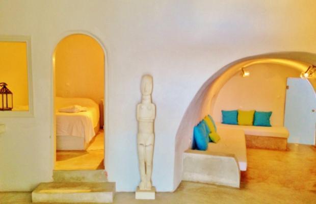 фото отеля Armeni Village Rooms & Suites изображение №45