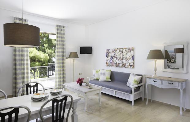 фотографии отеля Douka Apartments изображение №15