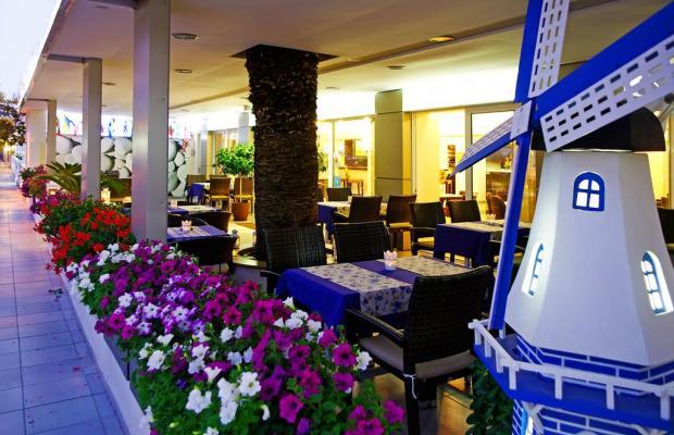 фотографии отеля Hotel Europe изображение №15