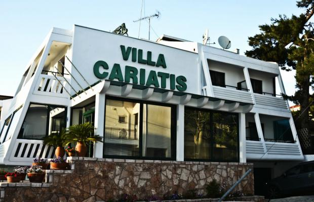 фотографии Villa Cariatis изображение №8