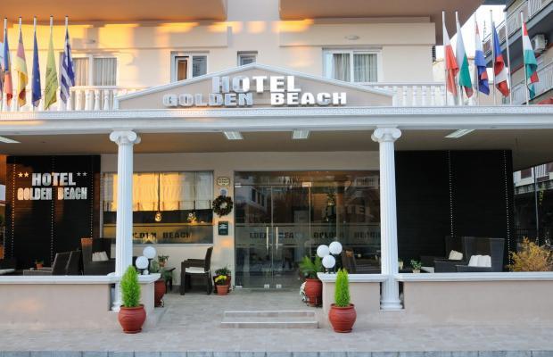 фото Golden Beach Hotel изображение №2