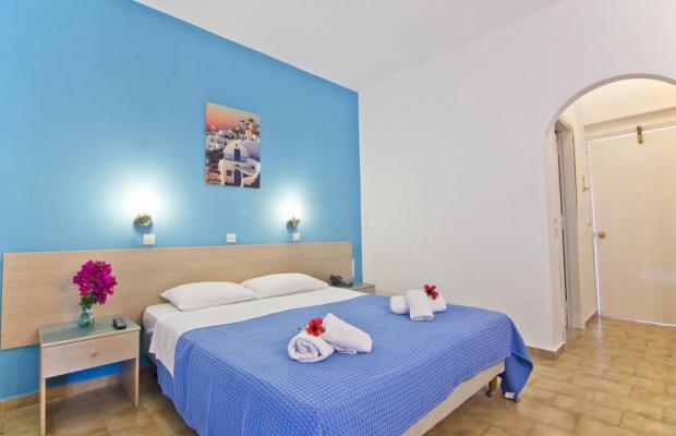 фотографии отеля Argo Hotel изображение №7