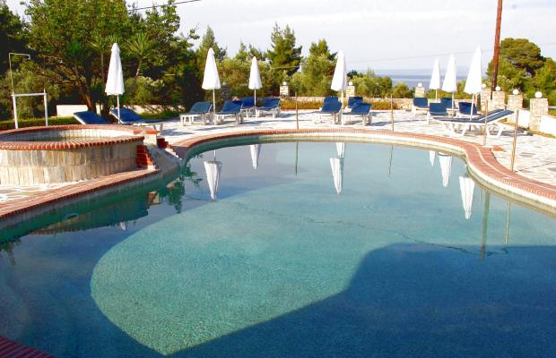 фотографии отеля Hotel Pashos изображение №7