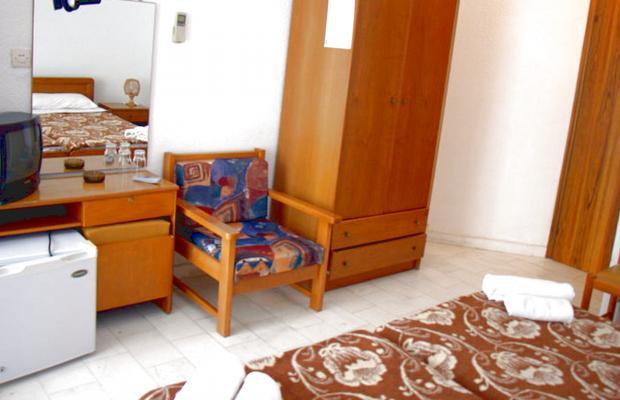 фотографии отеля Hotel Pashos изображение №3