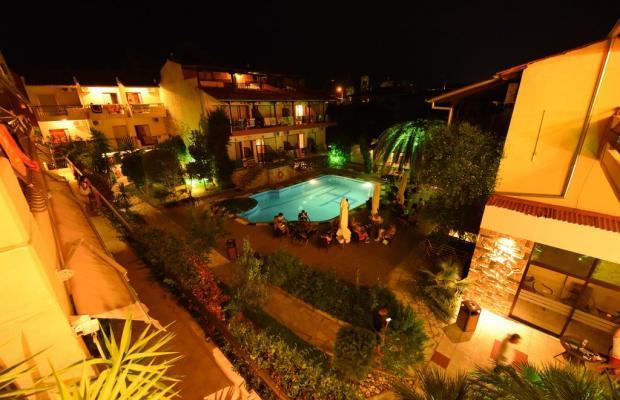 фотографии отеля Pelli изображение №15