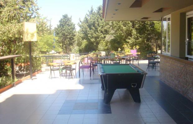фото отеля Achousa изображение №41