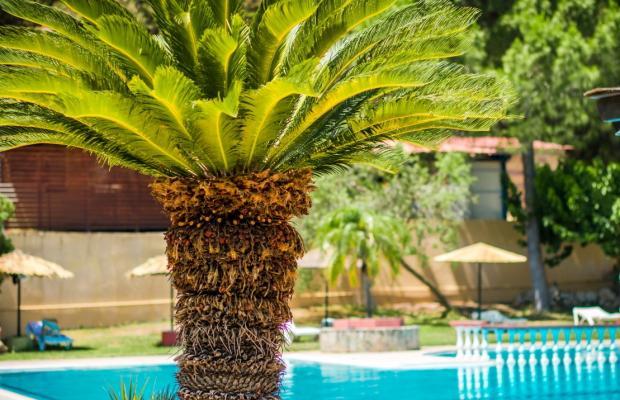 фото отеля Achousa изображение №25