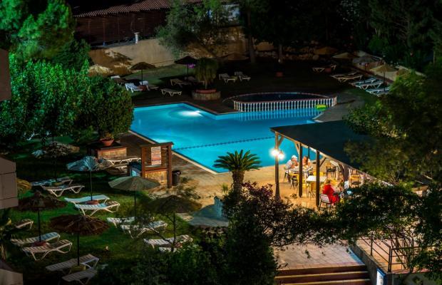 фотографии отеля Achousa изображение №7