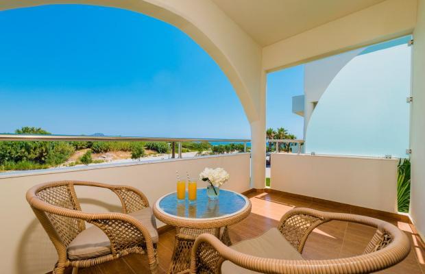 фотографии Afandou Bay Resort Suites изображение №12