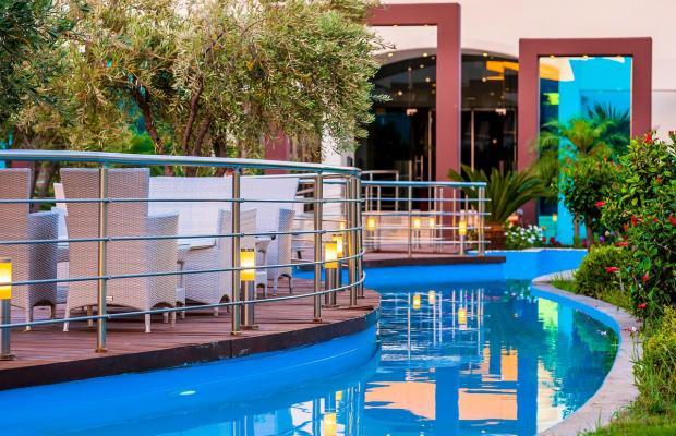 фото Afandou Bay Resort Suites изображение №10