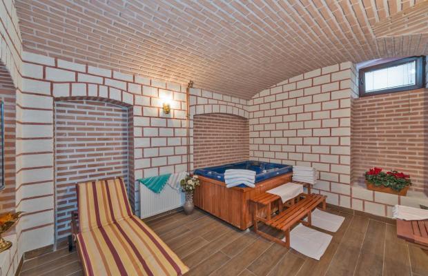 фотографии отеля Enderun Hotel изображение №3