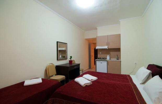 фотографии отеля Hotel Yakinthos изображение №19