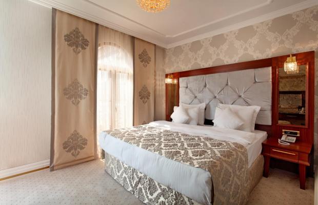 фотографии отеля Myy Boutique Hotel изображение №15