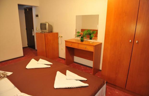 фотографии отеля Heleni Beach изображение №11