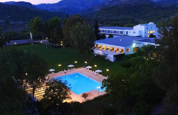 фотографии отеля Amalia Olympia изображение №3