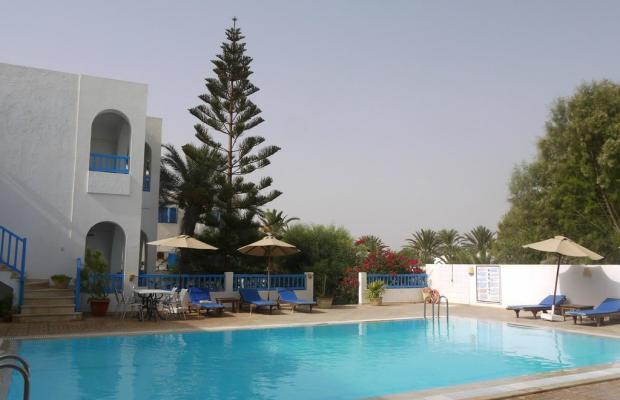 фото отеля Dar Salem изображение №1