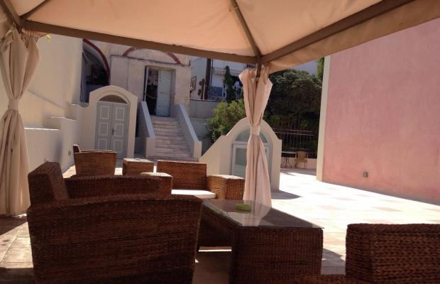 фотографии отеля Aria Lito Mansion изображение №23