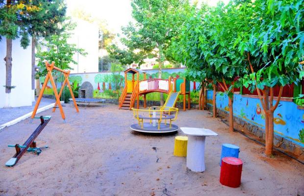 фото Pefkos Garden изображение №22