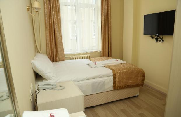 фото отеля Sehir Hotel Oldcity изображение №13