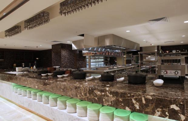фото отеля Istanbul Marriott Hotel Sisli изображение №33