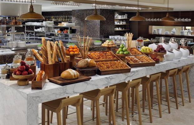 фотографии отеля Istanbul Marriott Hotel Sisli изображение №19