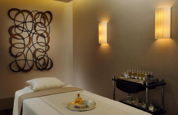 фото Istanbul Marriott Hotel Sisli изображение №18