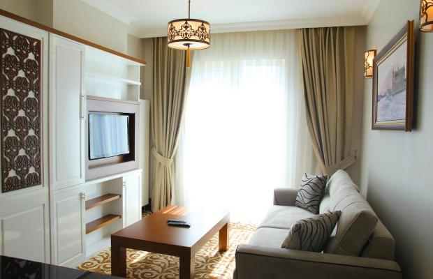 фото K Suites изображение №46