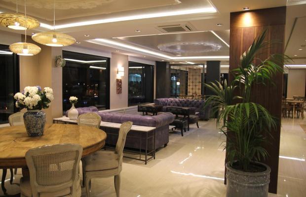 фото отеля K Suites изображение №41