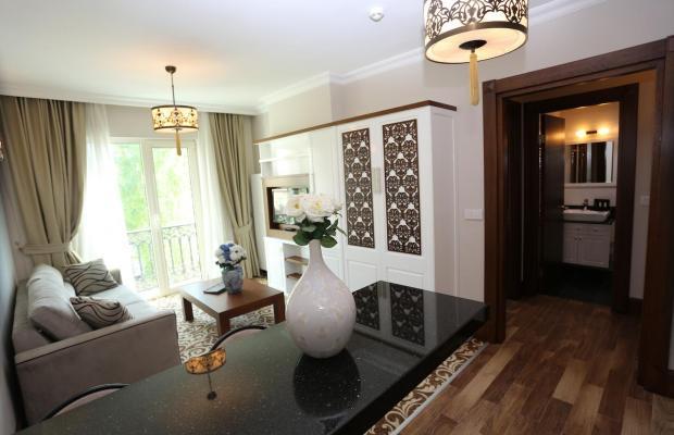 фото отеля K Suites изображение №21