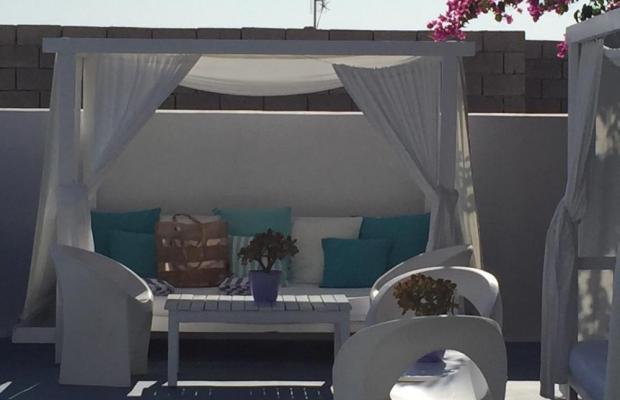 фото Aressana Spa Hotel & Suites изображение №18