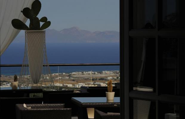 фотографии Aressana Spa Hotel & Suites изображение №12