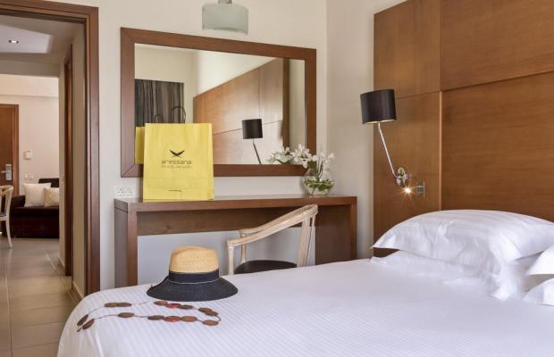 фото Aressana Spa Hotel & Suites изображение №6