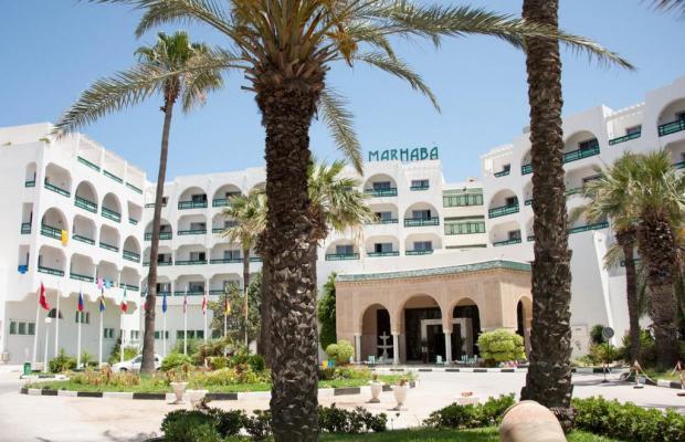 фотографии отеля Marhaba Resorts изображение №27