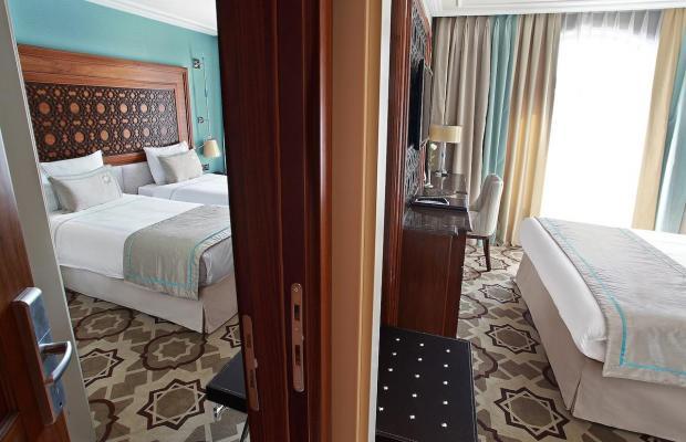фотографии отеля Grand Durmaz Hotel изображение №11