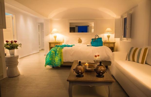 фотографии отеля Aqua Luxury Suites изображение №31