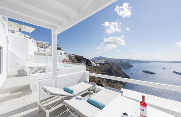 фотографии Aqua Luxury Suites изображение №16