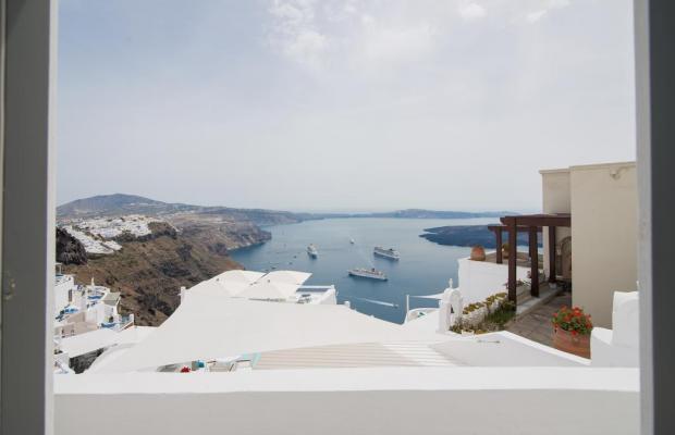 фото Aqua Luxury Suites изображение №2