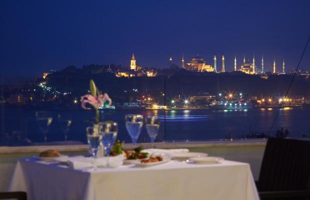 фото Mercure Istanbul Taksim изображение №30
