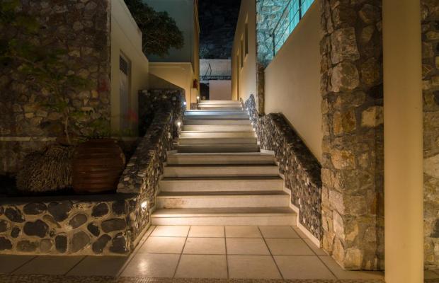 фотографии Antinea Suites Hotel & Spa изображение №44