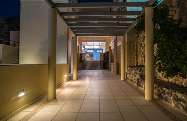 фото отеля Antinea Suites Hotel & Spa изображение №33
