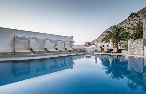 фото Antinea Suites Hotel & Spa изображение №26