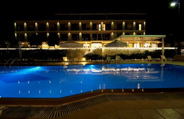 фото отеля Apollon изображение №9